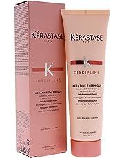 Kerastase Discipline Keratine Thermique Smoothing Taming Milk, 5.1 Oz