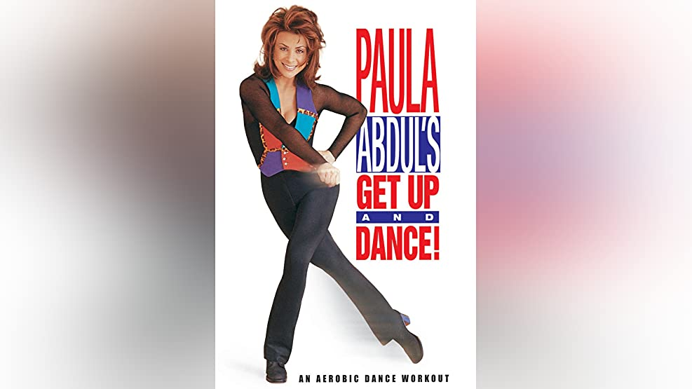 Paula Abdul's Get Up and Dance