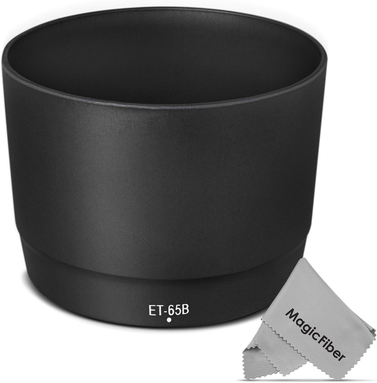 Canon ET-65B Lens Hood for EF 70-300mm f//4.5-5.6 IS and DO IS USM Lenses
