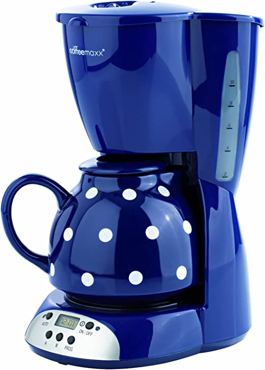 Tv Unser Original 04177200230 Coffeemaxx Keramik Plus - Cafetera ...