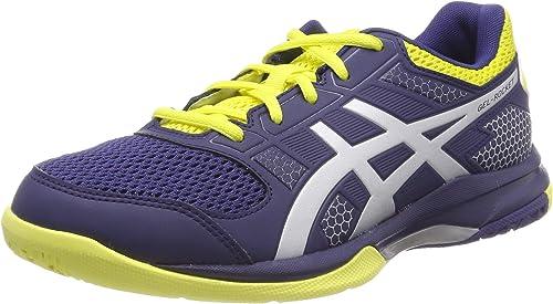 ASICS Gel-Rocket 8 Zapatillas Indoor - SS19: Amazon.es: Zapatos y ...