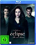 Eclipse - Bis(s) zum Abendrot (Fan Edition) [Blu-ray]