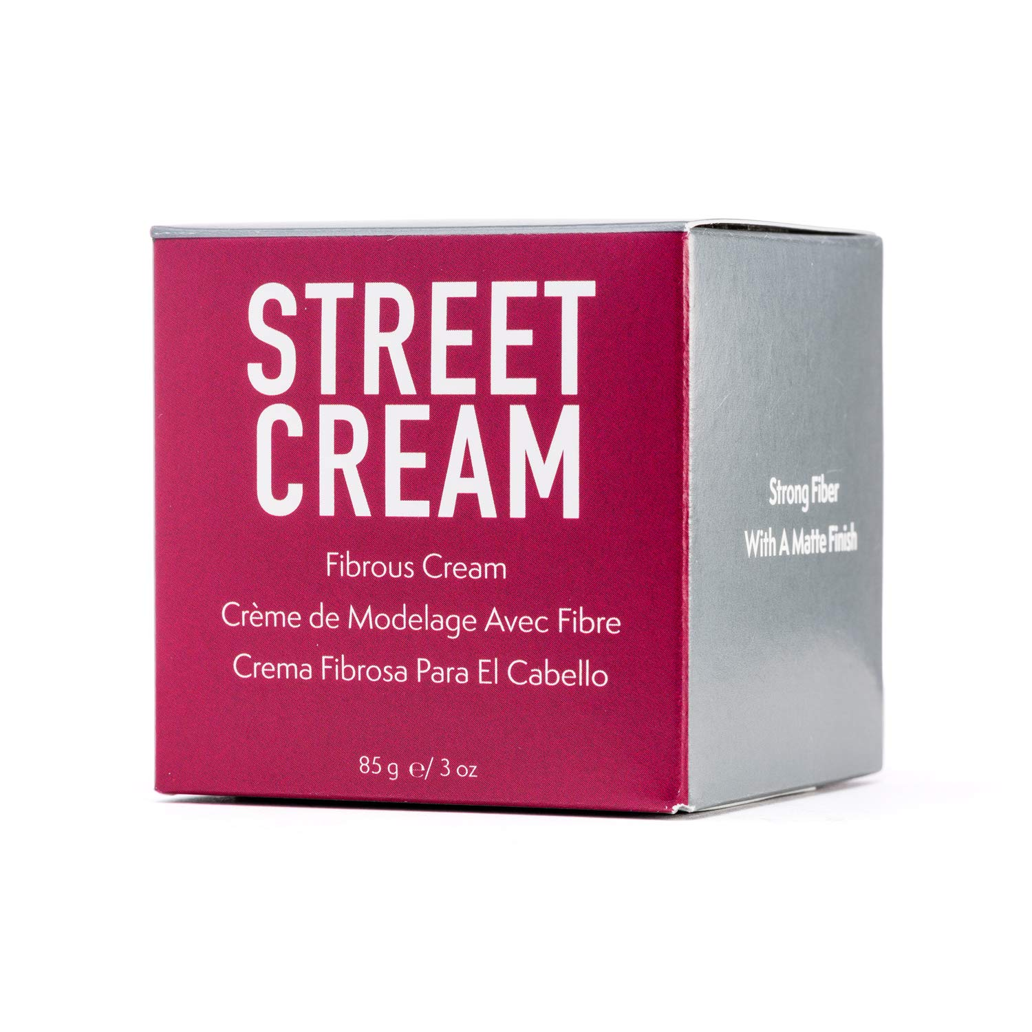Johnny B Street Cream (3 ounce): Premium Beauty