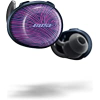 Bose SoundSport Wireless Headphones, Color Ultraviolet