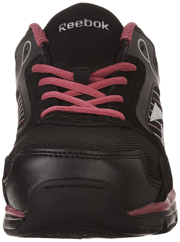 8bef137e860 Amazon.com  Reebok Work Women s Anomar RB454 Athletic Safety Shoe  Shoes