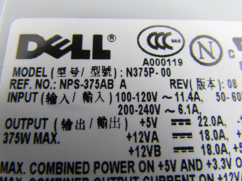 Amazoncom Dell Dimension 9100 9150 XPS 400