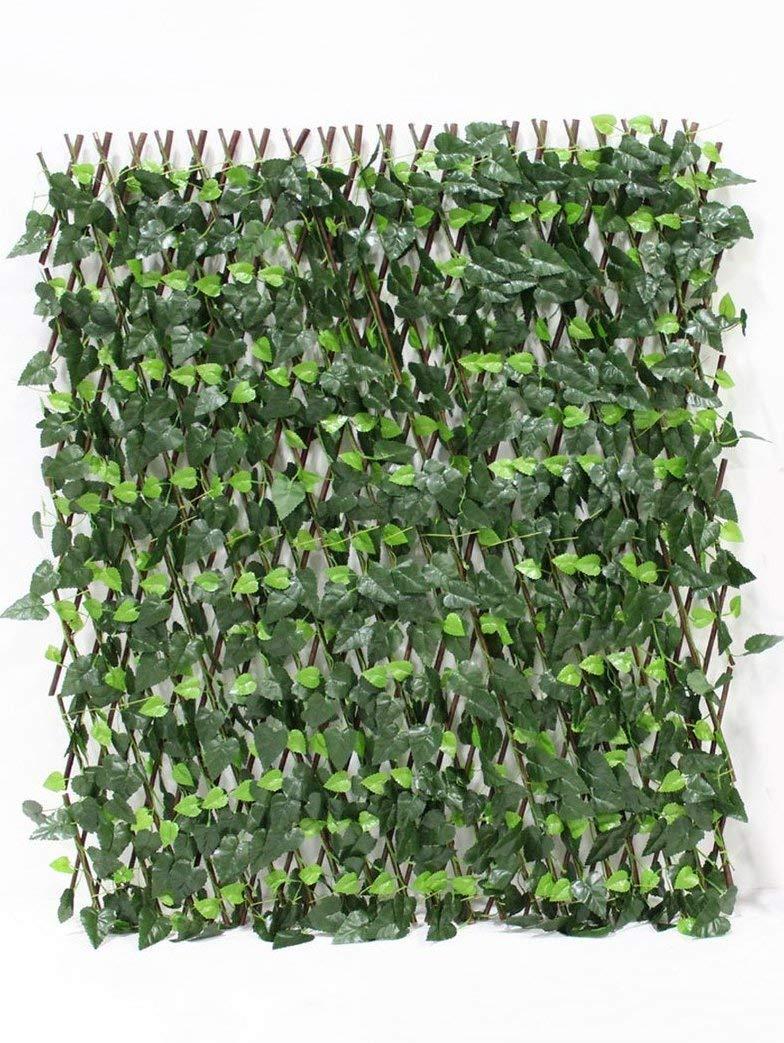 Events-Crafts-Accordion-Ivy-Lattice-Fence-8-4-Faux-Ivy-Trellis