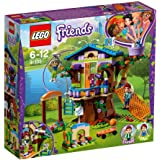 LEGO Friends Mia's Tree House for age 6-12 years old 41335