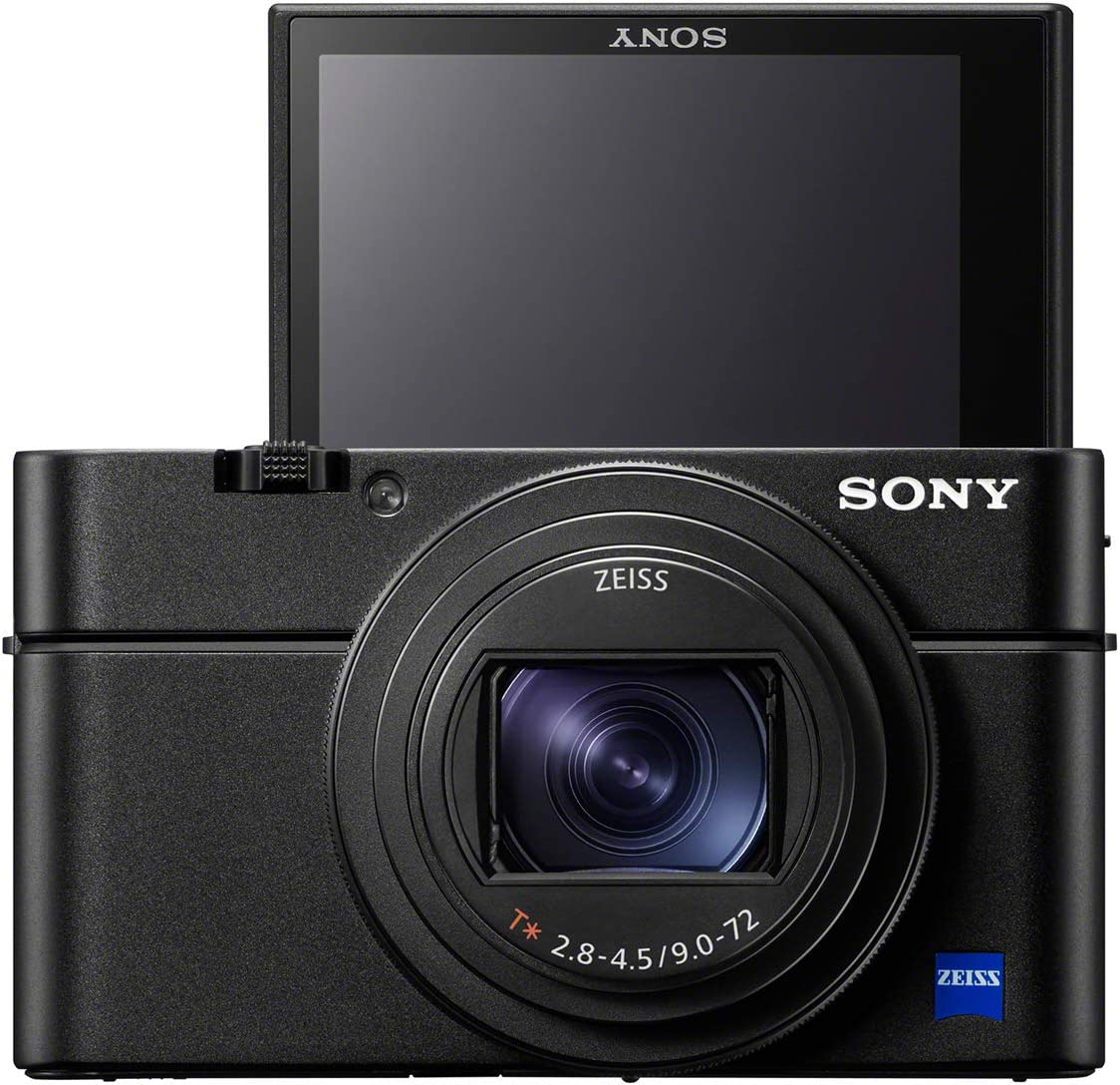 Sony RX100 VII (Best Camera for Youtube Travelling)