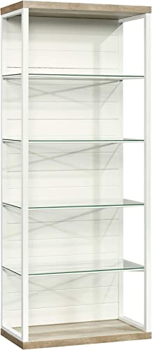 Reviewed: Sauder Cottage Road Tall Bookcase