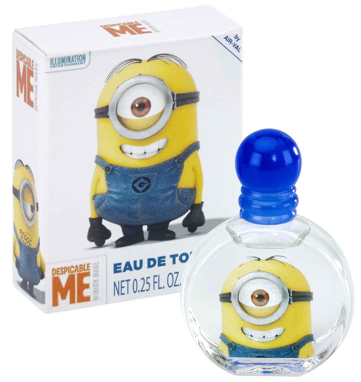 MINIONS Miniature Eau de Toilette Gift 6254
