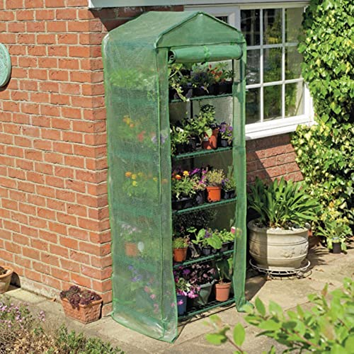 Gardman R700 Growhouse 5 Tier Hd