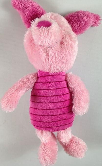 Amazon Com Disney Store Piglet Stuffed 16 Plush Core Beans Toy
