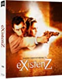 Existenz (Dual Format Limited Edition) 101 Black Label [Blu-ray]