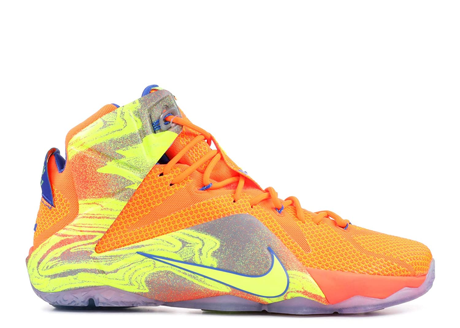 982d264f96689 Nike LeBron XII Mens Basketball Shoes: Amazon.ca: Shoes & Handbags
