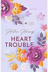 Heart Trouble: 3 Capa comum