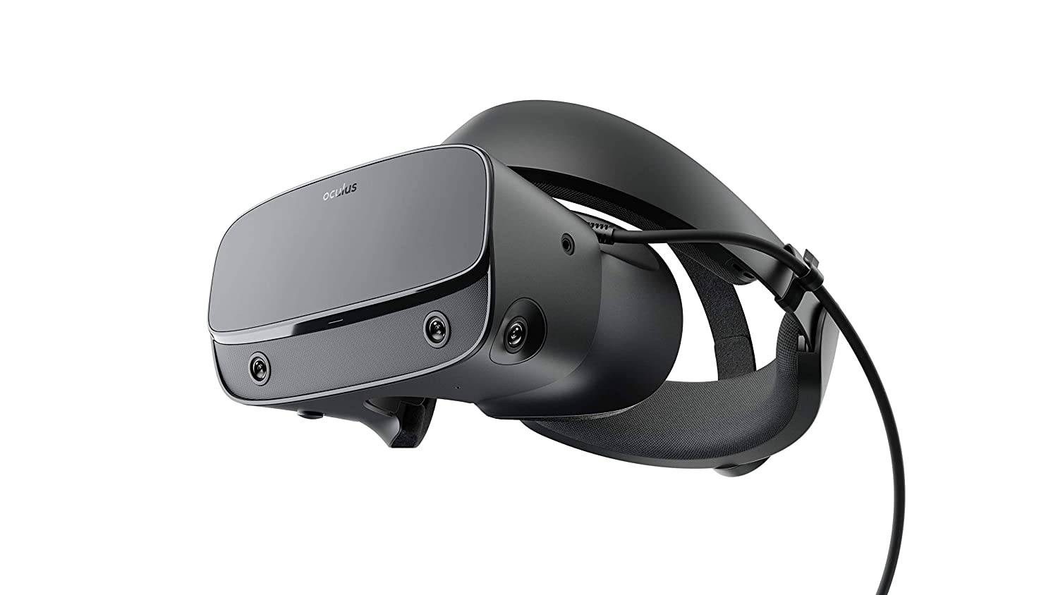 Oculus Rift S PC-Powered VR Gaming Headset: Amazon co uk: PC & Video