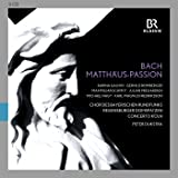J.S. Bach: Matthäuspassion (München, 2013)