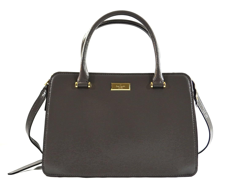af5f8bbd81 Amazon.com  Kate Spade New York Mulberry Street Lise Purse (Black)  Shoes