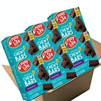 Deals on 6-Pack Enjoy Life Chewy Bars, Cocoa Loco, 5.75 Ounce