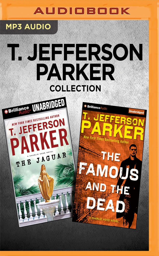 Amazon.com: T. Jefferson Parker Collection - Charlie Hood ...