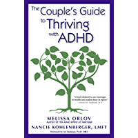 The Couple's Guide to Thriving with ADHD (English Edition)