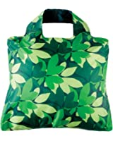 Envirosax Green Botanica Reusable Shopping Bag
