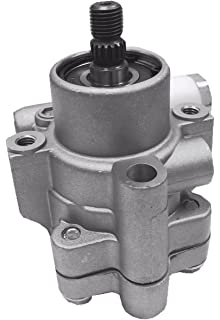 Well Auto 21-5933 New Power Steering Pump with Pulley for 95-02 MAXIMA 98-01 I30 02-04 I35