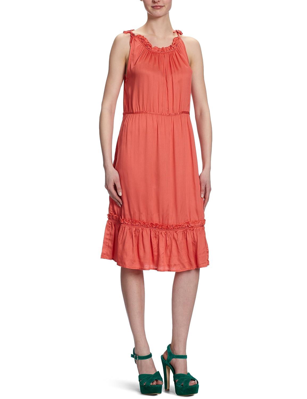 NafNaf Damen Kleid (knielang) RNR39