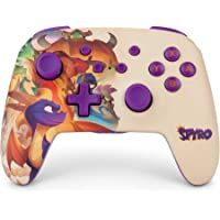 PowerA Enhanced Wireless Controller for Nintendo Switch Spyro Nintendo Switch
