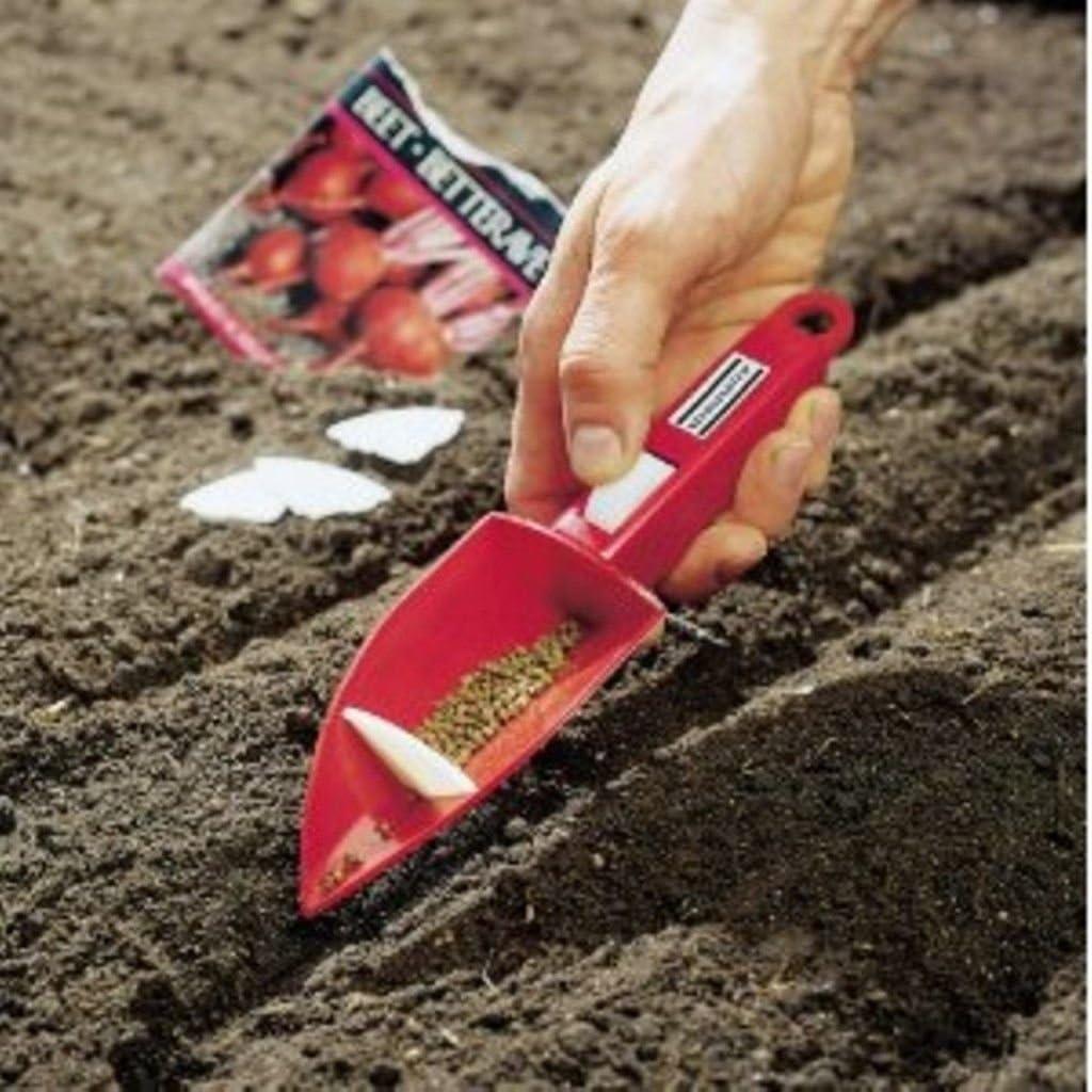 Quoprolancy Luster Leaf Rapitest Vibrating Hand Seedmaster Vegetable Garden Seeder Seed ;from#b-n-s