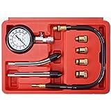 ORCISH 8PCS Professional Tester Test Kit Cylinder