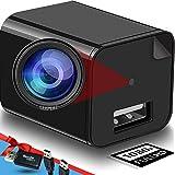 Spy Camera - Hidden Camera - USB Charger - Hidden Camera Charger - USB Charger Camera - Surveillance Camera - Hidden Spy Came
