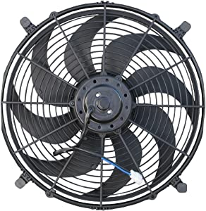 """Champion Cooling, CCFK10, 10"""" In ch Electric Fan Kit"""