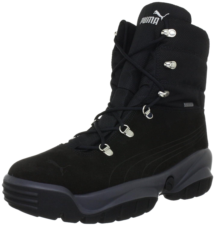 Puma Tresenta GTXreg; 300545 Unisex - Erwachsene Boots  36 EU|Schwarz (Black-dark Shadow-silver 4)