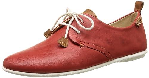 Calabria 917_v17, Zapatillas Bajas para Mujer, Marrón (Brandy), 36 EU Pikolinos