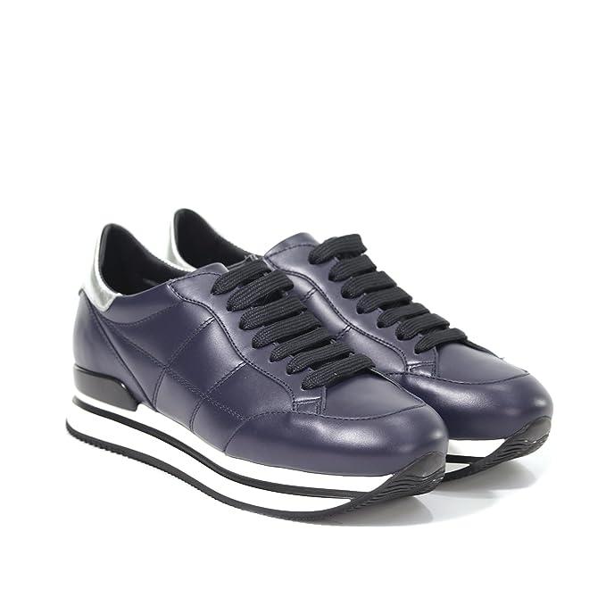 hogan donna sneakers h222