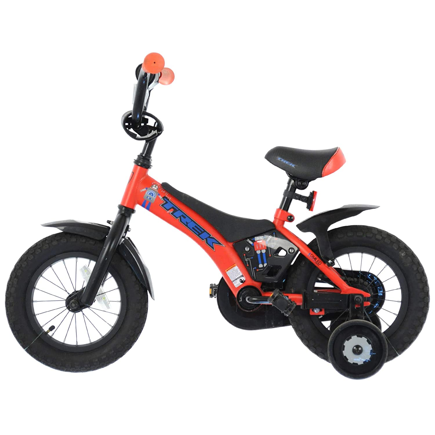 Wald 1216 Training Wheels Kit 12-16/""