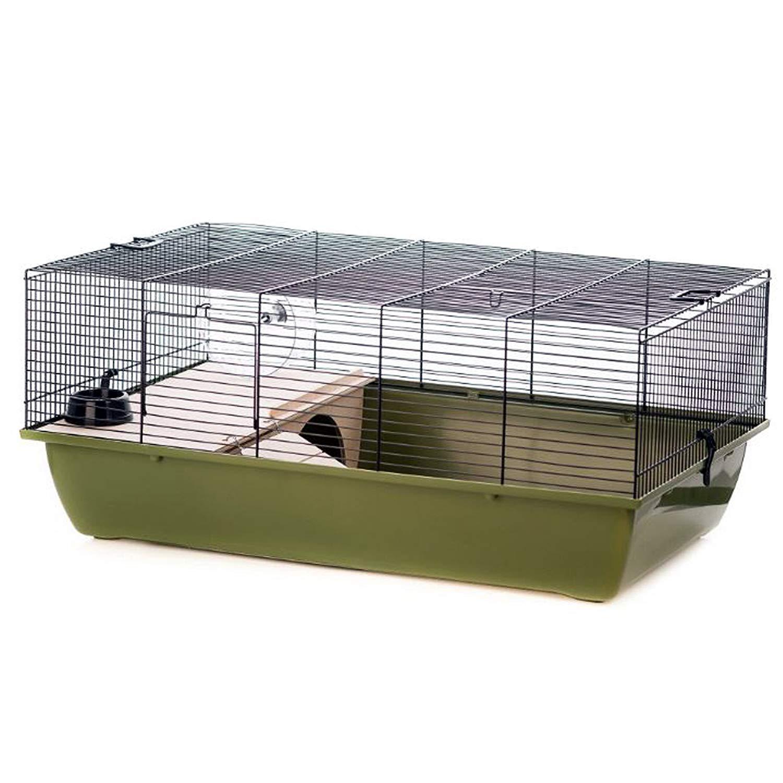 Pet Ting Dean - Jaula de hámster para Mascotas, Grande, cobaya ...