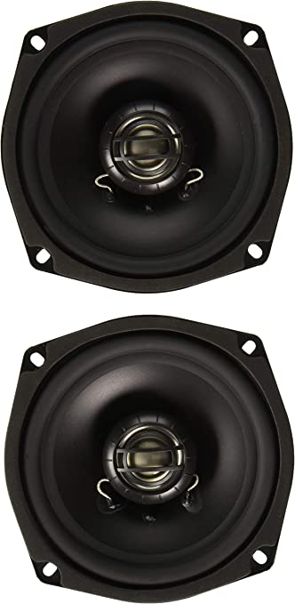 HogTunes Direct Replacement REAR Speakers For 2014 Harley Ultra Limited IN STOCK