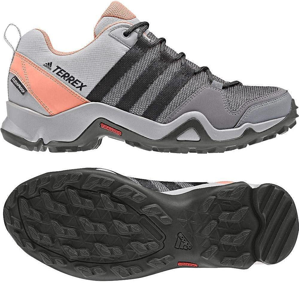adidas Terrex Ax2 Climaproof, Chaussures de Randonnée Basses