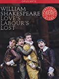 Love''s Labour''s Lost [(+booklet)]