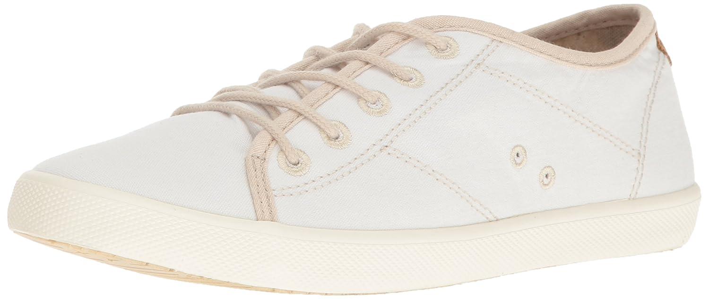 Roxy Women's Memphis Lace up Shoe Fashion Sneaker B01GOLLQWE 10 B(M) US|White