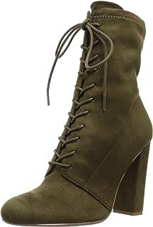 e17482c53ac Steve Madden Women s Elley Ankle Bootie