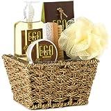Eco Purity Spa Gift Basket