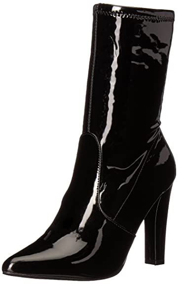 6843629637089 Amazon.com | ALDO Women's Kedyssi Ankle Boot | Ankle & Bootie