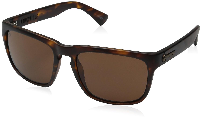 Electric Eyewear Knoxville Matte Black/Optical Health Through Melanin Grey Fire Chrome One Size