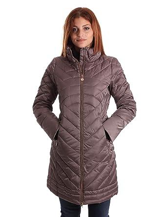 Emporio Armani Ea7 6ZTL05 TN05Z Doudoune Femmes  Amazon.fr  Vêtements et  accessoires 9f79c72633b