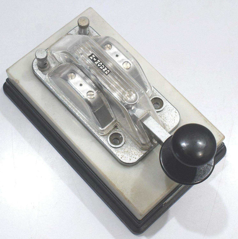 HI-MOUND HK-101 Marine Morse//Straight//Telegraph Cover Key