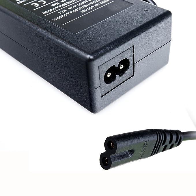 Amazon.com: Eagleggo - Cargador de batería para scooter, 24 ...